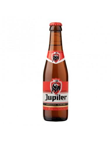 Cerveza lager Jupiler | Birra365