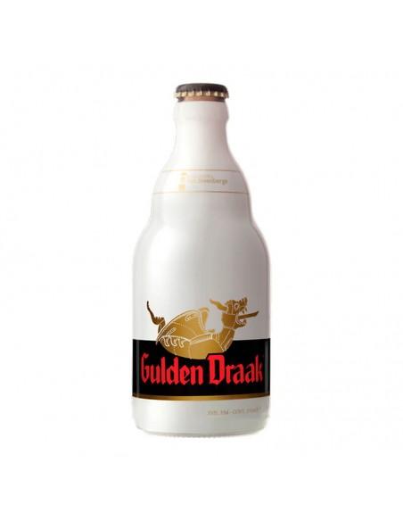 Cerveza tripel Gulden Draak | Birra365
