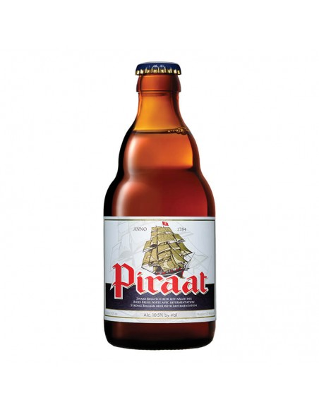 Cerveza strong Ale Piraat | Birra365