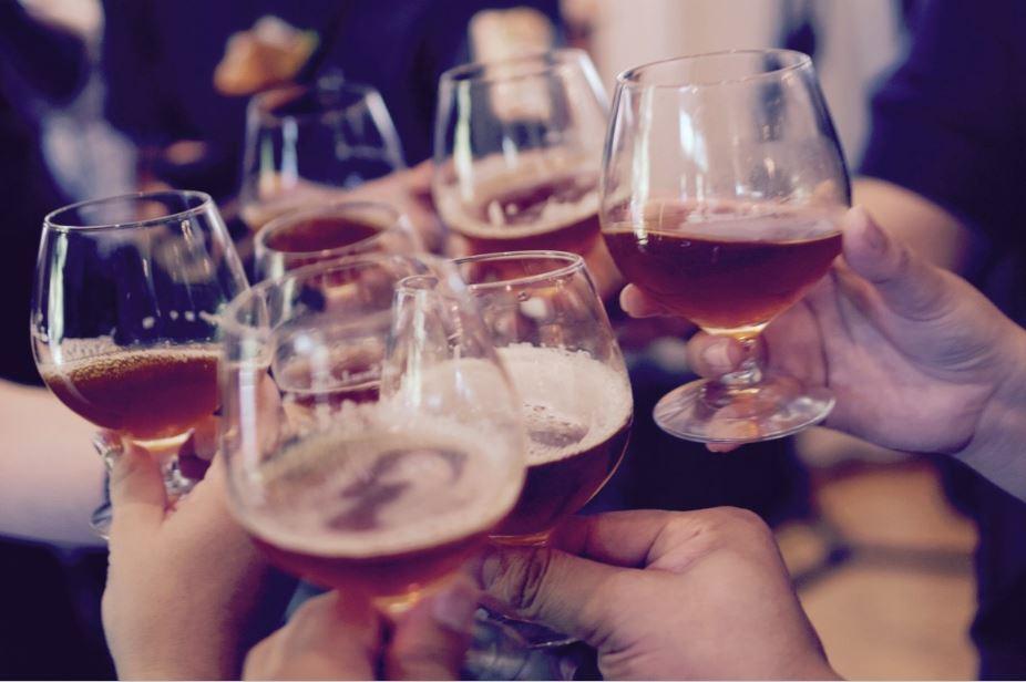 cómo maridar cerveza en la cena navidad