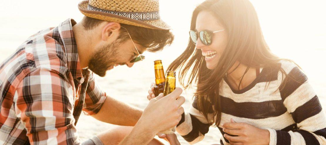 cervezas regalo san valentín