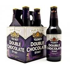 cerveza chocolate Youngs double chocolate stout | Birra365