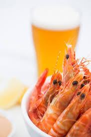 Como maridar cervezas y marisco   Birra365