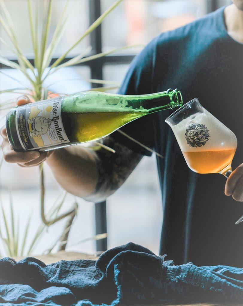 cervezas sour Birra365