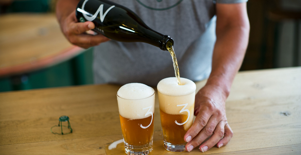 cerveza lambic la cerveza ácida belga - Birra365