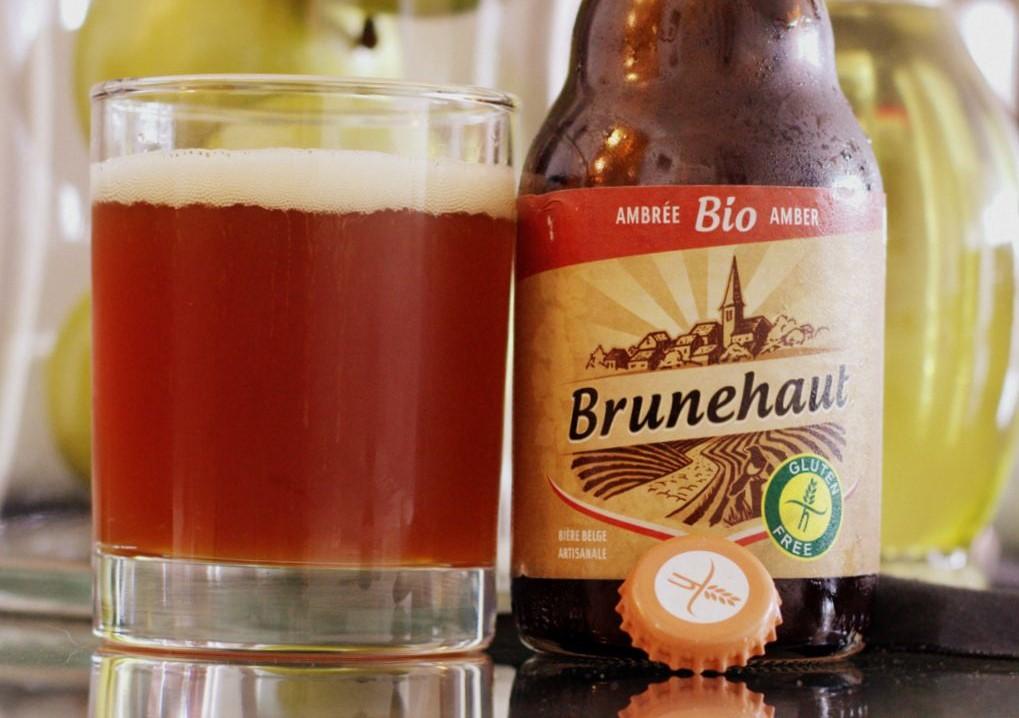 cerveza gluten free apta para celiacos - Birra365