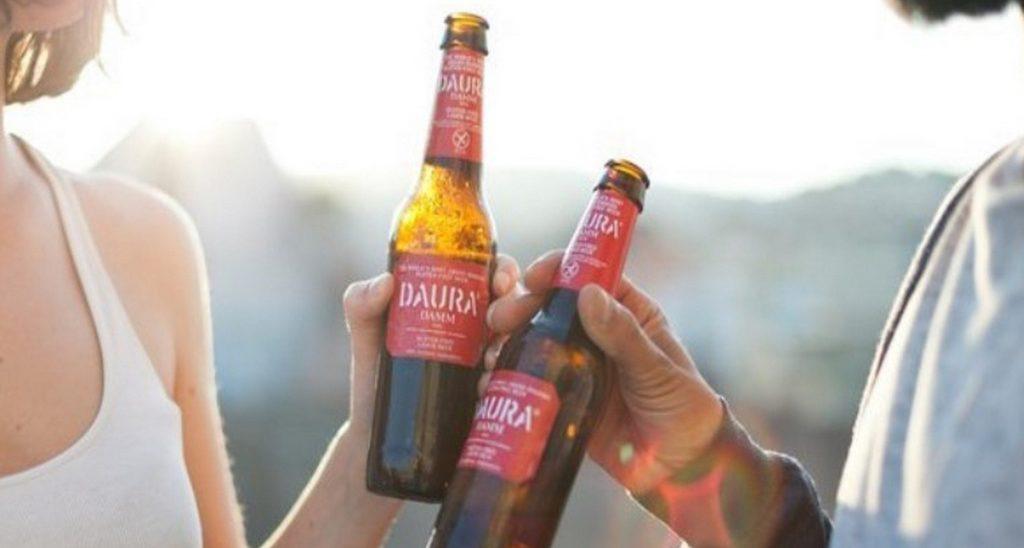 cerveza para celiacos blog - Birra365