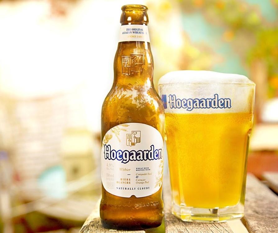 Descubre más sobre la cerveza blanca de trigo Hoegaarden - Blog Birra365