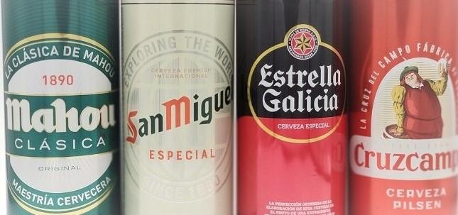 cervezas industriales en España - Post Birra365