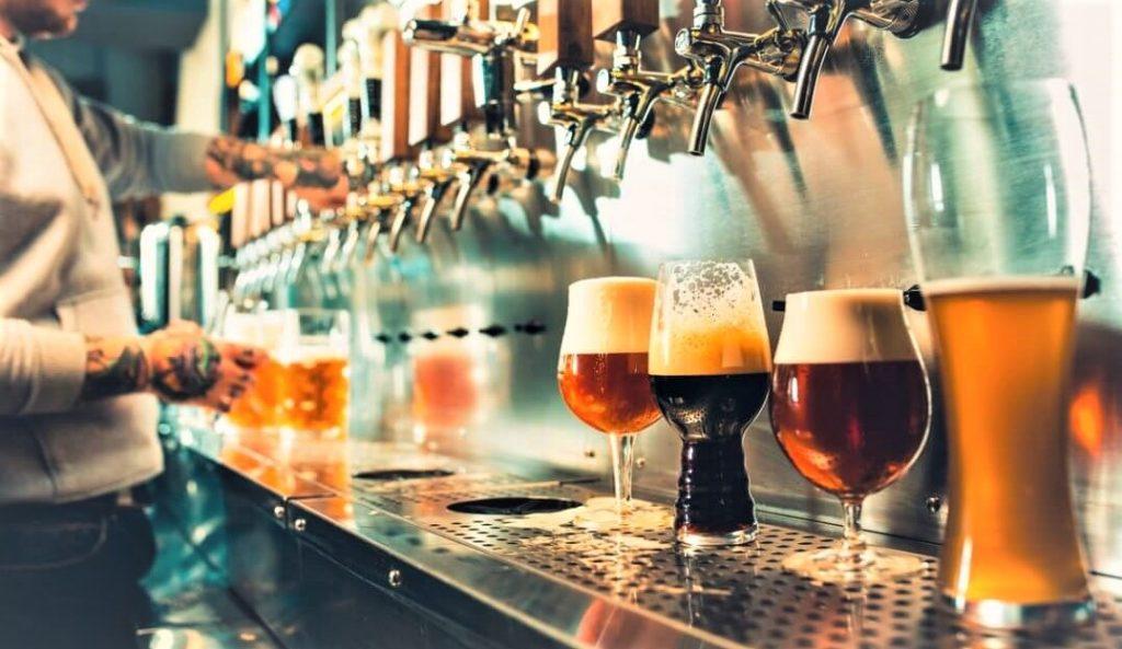 La cerveza artesanal en España post Birra365