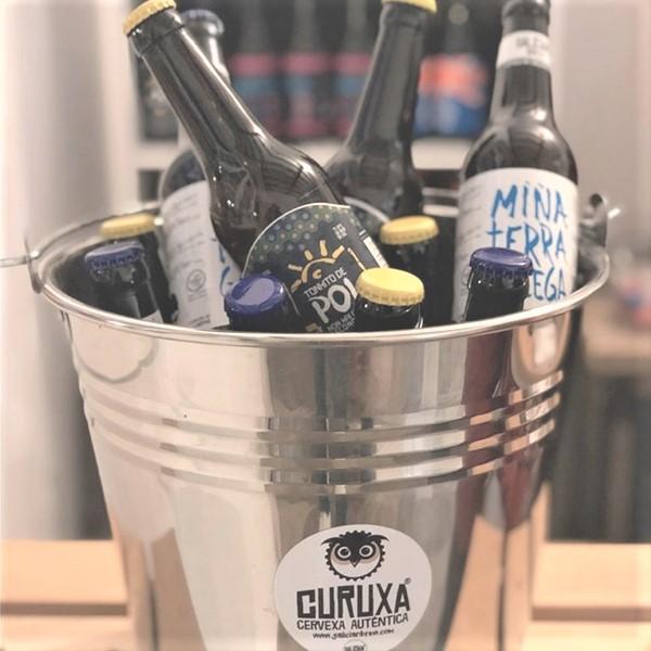 cervezas artesanas gallegas la variedad de Galician Brew - Birra365 post