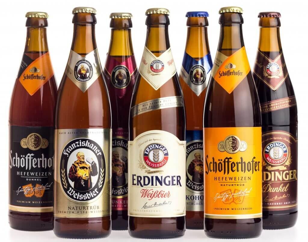 cervezas alemanas de trigo. Post Birra365