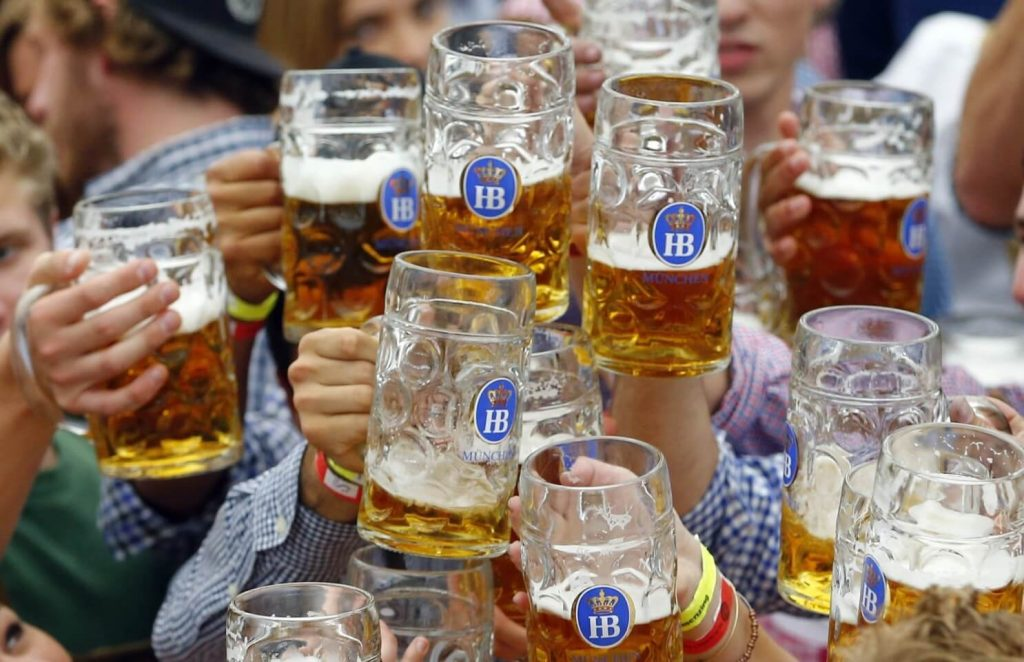 cervezas alemanas rubias. Post Birra365