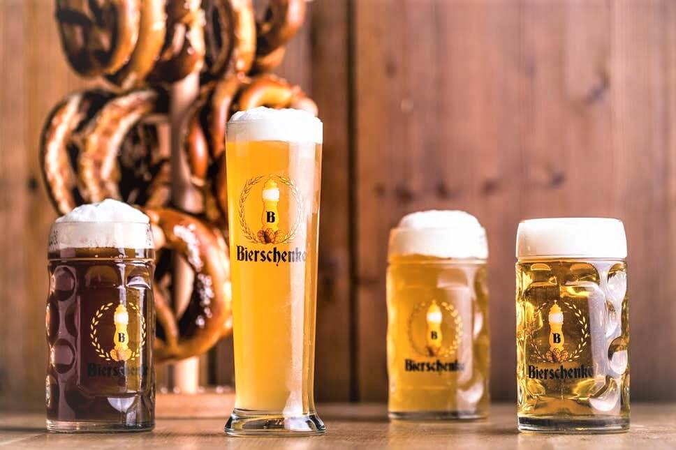 Cervezas alemanas. Post de Birra365